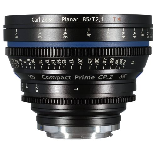 Zeiss CP.2 85mm T/2.1 EF-Mount