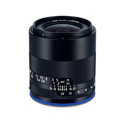 Zeiss Loxia 21mm f/2.8