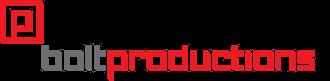 Contact Us - Bolt Productions Logo