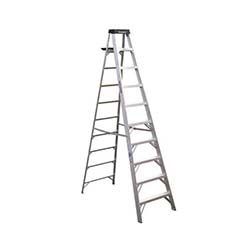 10 ft. A-Frame Ladder