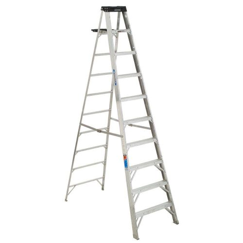 10 ft. A-Frame Ladder Rental
