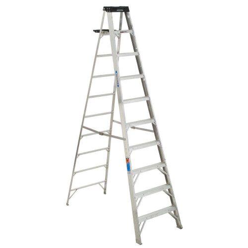 10 ft. A-Frame Ladder Rental