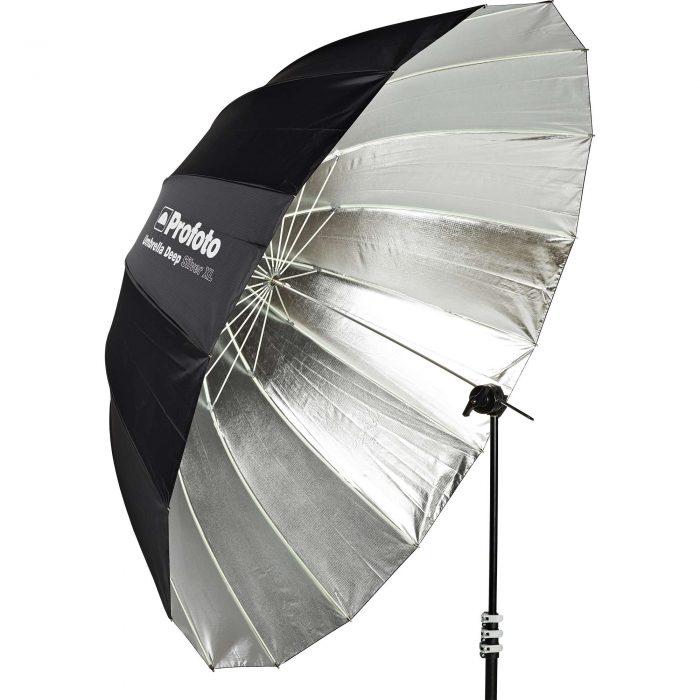 Profoto XL Deep Silver Umbrella