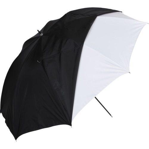 "36"" White Umbrella"