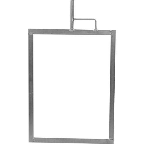18x24 Open Frame - Flat Blade Type