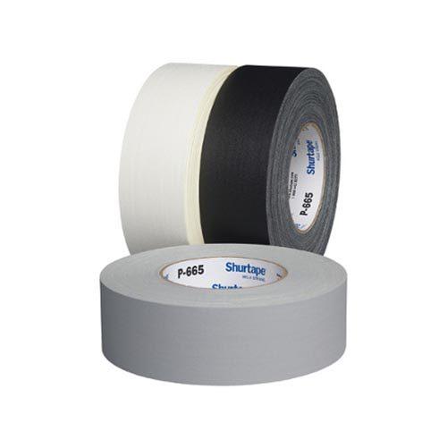 2″ Shurtape P-665 Gaffer Tape