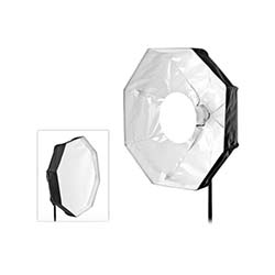 24″ OctaPlus Beauty Dish