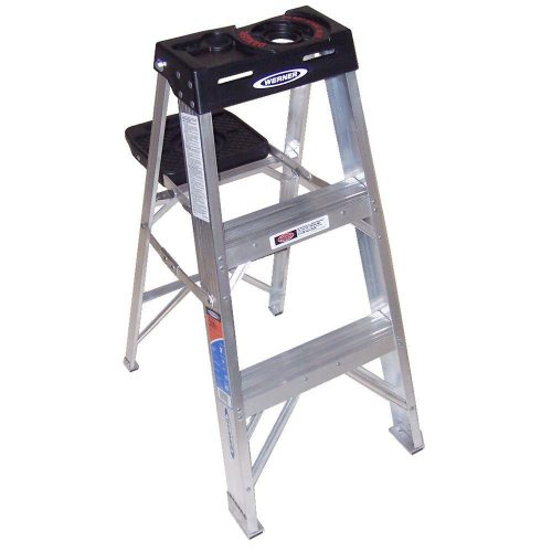 3 ft. Folding Step Ladder Rental