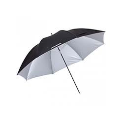 45″ Silver Umbrella