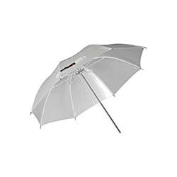45″ White Umbrella