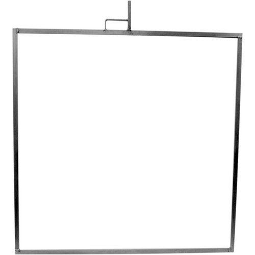 48x48 Open Frame - Flat Blade Type
