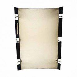 4x6 Gold Pro Frame