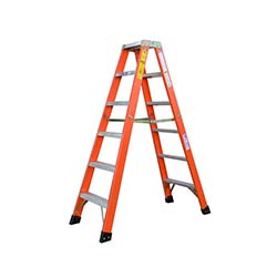 6 ft. A-Frame Ladder