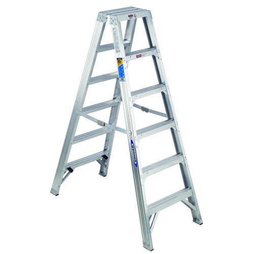 6 ft. A-Frame Ladder Rental