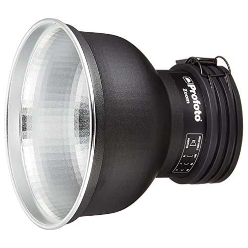 8″ Zoom Reflector Rentals