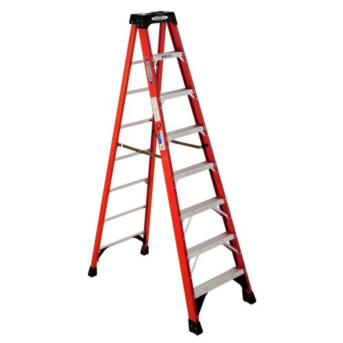 8 ft. A-Frame Ladder Rental