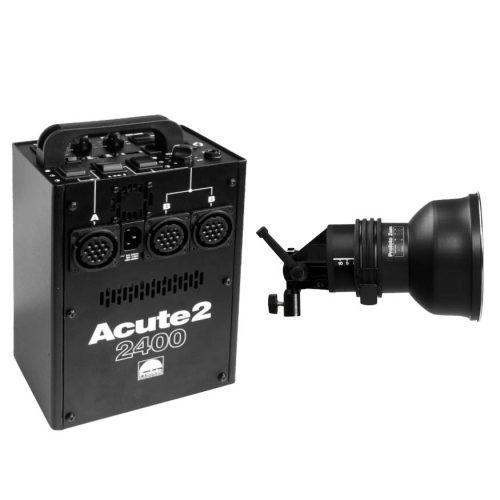 Acute 2r 2400 with One Acute Head