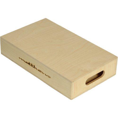 Apple Box, Half (1/2)
