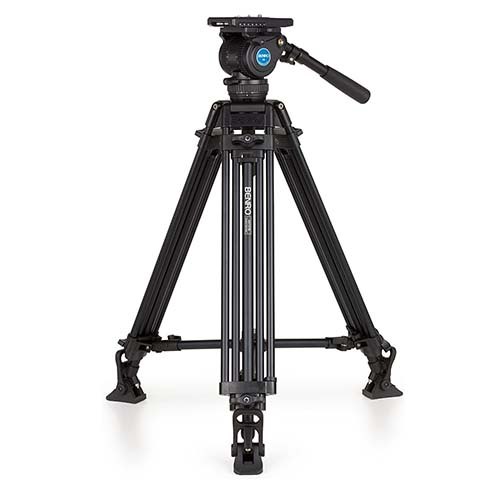 Benro H8 75mm Set Rental