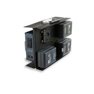 Block Battery Inverter