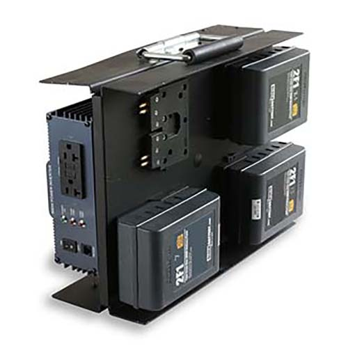 Block Battery Inverter