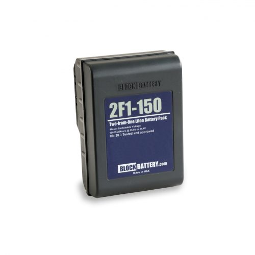 Block Battery Li-ion 2F1