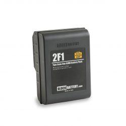 Block Battery NiMH 2F1