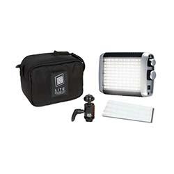 Camera-Mounted LED