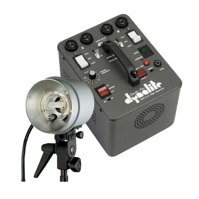 Dynalite M1000R w/1 2040 Flashhead
