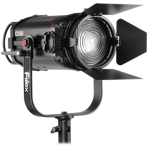 Fiilex Q500-AC LED
