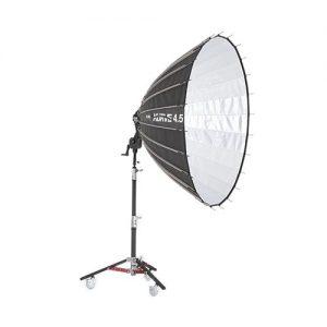 K5600 Kurve 4.5′ Parabolic Umbrella
