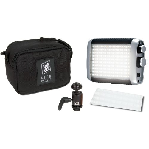 Camera-Mounted LED Rental