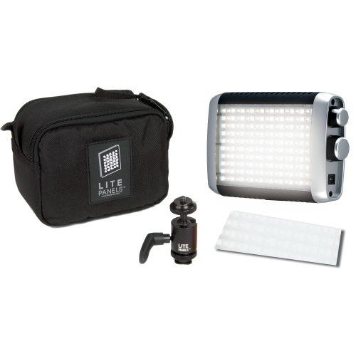 Camera-Mounted LED Rental