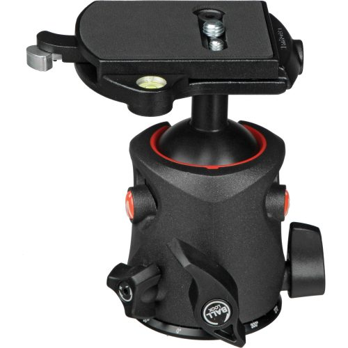Manfrotto 055 Ballhead