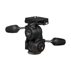 Manfrotto 3-Way Pan Head