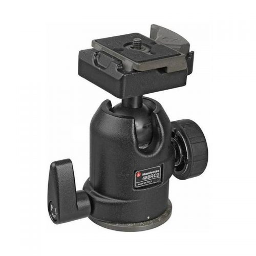 Manfrotto 488 Ballhead
