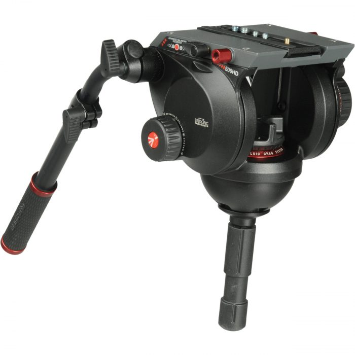 Manfrotto 509HD Pro Head