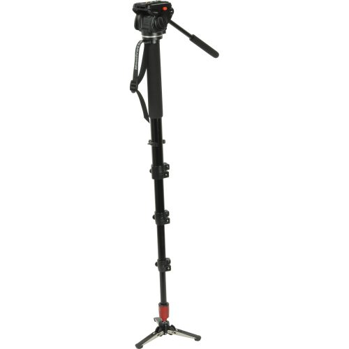 Manfrotto Fluid Monopod Rental