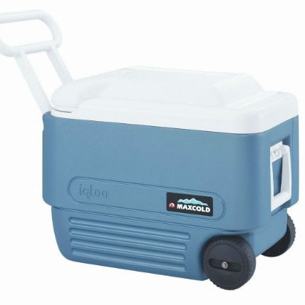 Medium Ice Chest or Cooler