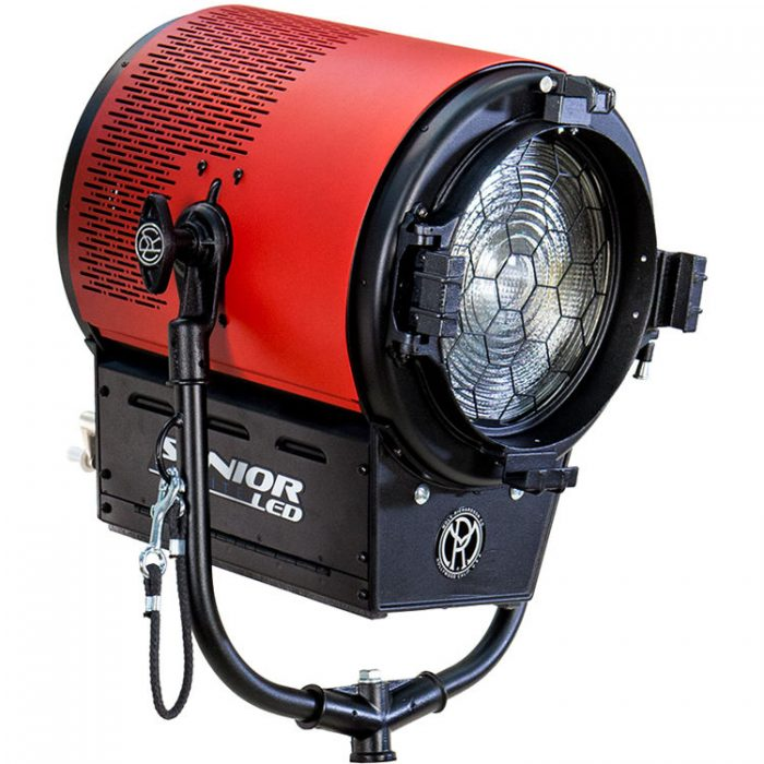 Mole Richardson 900W Senior LED Fresnel