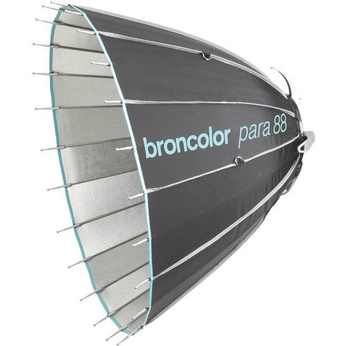 "Para 88 P Reflector w/ Focus Rod (2'10"" Diameter)"