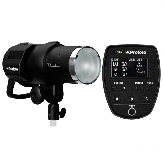 Profoto B1 1-Head Kit with AirTTL Remote