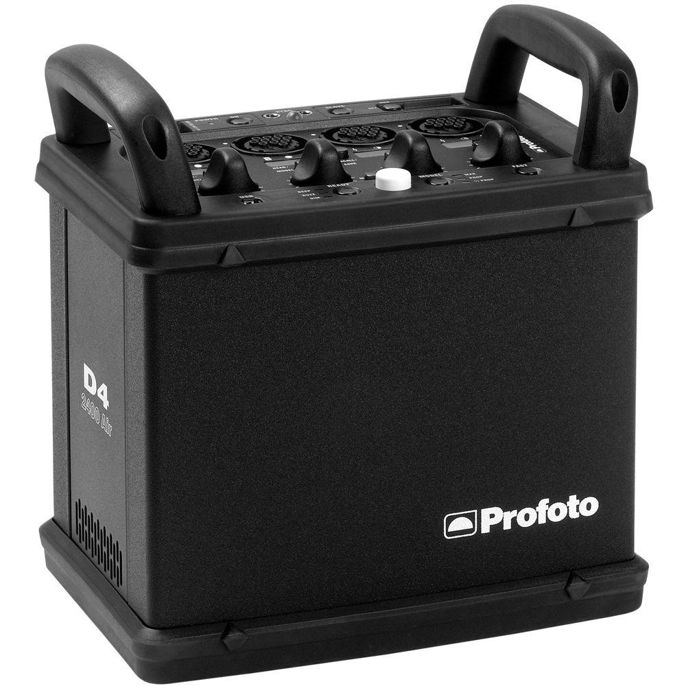 Profoto D4 2400R
