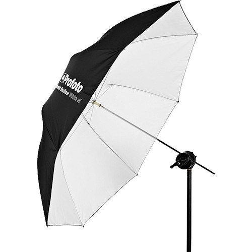 Profoto M Shallow White Umbrella Rental