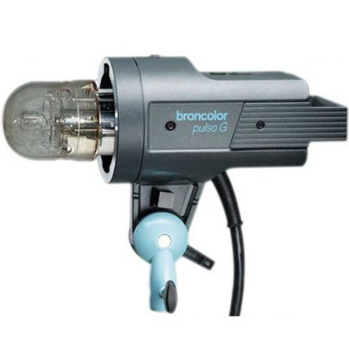 Pulso G4 Twin Lamp Head