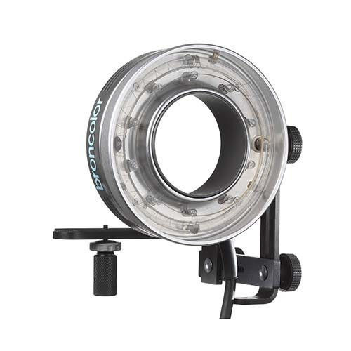 Ringflash C with Camera Bracket)