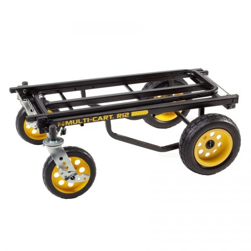RocknRoller Multi-Cart Rental