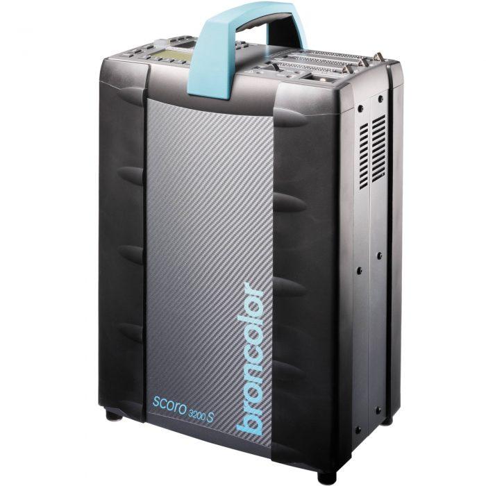SCORO 3200 Power Pack