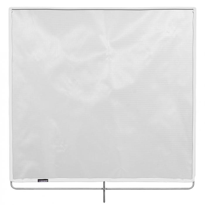Silent/Sail 1/4 Grid Cloth