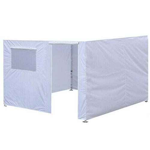 Side Walls for Easy-Up Tent